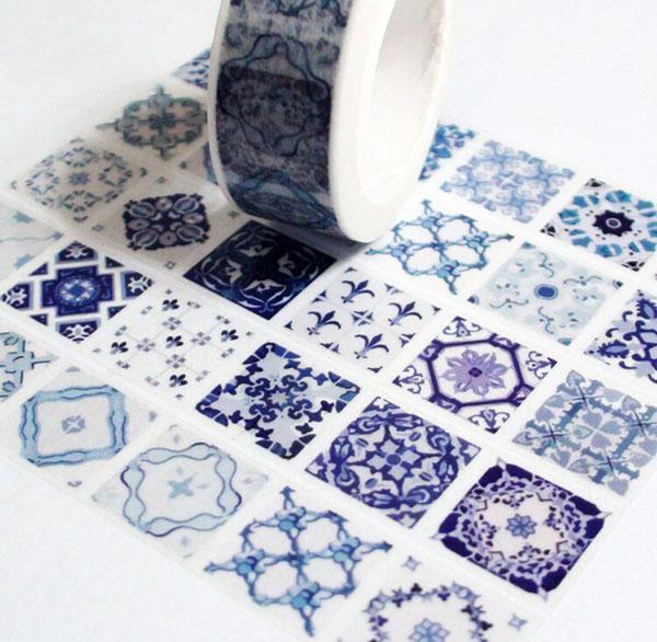 Japanese washi tape