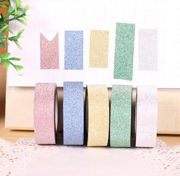 潮汕Glitter washi tape