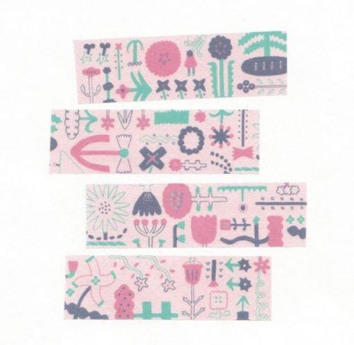 Japanese paper tape